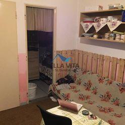 PREDAJ - 1 izbový byt v Sládkovičove