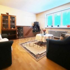 2-izbový byt na prenájom, Malookružná, Píly, Prievidza