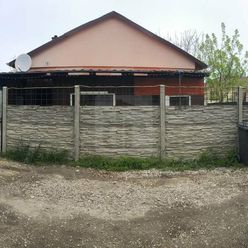 Directreal ponúka Na predaj rodinný dom v Šamoríne časť Bučuháza