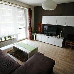 DLHODOBÝ PRENÁJOM - zariadený byt v Petržalských Slnečniciach