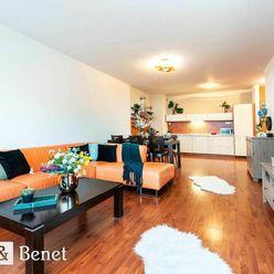 Arvin & Benet | Veľký 3i byt s výbornou energiou vo vyhľadávanej lokalite