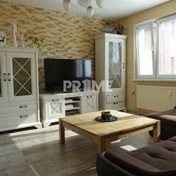 Pekný 4i byt, 4 X NEPRIECH.IZBA, LOGGIA, DRAŽDIAK, Holíčska ulica, Petržalka