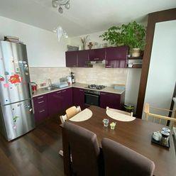2 izbový byt Považská ul., Košice - Západ (40/21)