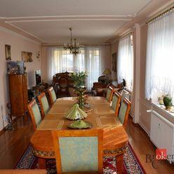 Predaj 4 izb.bytu s veľkorysou výmerou v blízkosti centra