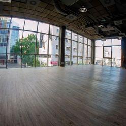 Obchodné priestory na prenájom, Dunajská ul. 231 m², voľné ihneď