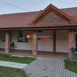 3-izbový RD v obci Okoč (F084-012-MAR-a)
