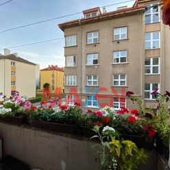 Reserve: Predaj priestranný tehlový 3 izbový byt KOŠICE SEVER.