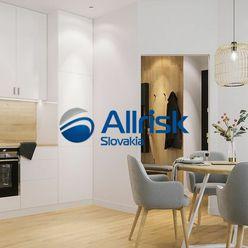 3 izbový byt predaj,M.PIŠÚTA,LOGGIA+BALKON,90 m2