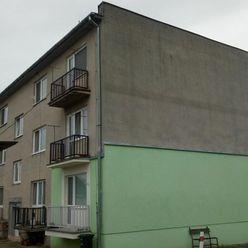 Dražba dvojizového bytu v Dolnom Trhovišti