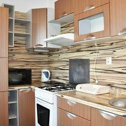 2-izbový byt pri Bernolákovej bráne v Trnave