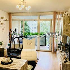 GARANT REAL - predaj 4-izbový byt 86 m2, s loggiou 6 m2, po kompletnej rekonštrukcii, Prešov, Sekčov