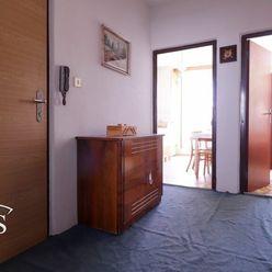 BEDES | 2 izbový byt, 50m2, loggia, vhodný pre investíciu, Podvŕšky – Žiar nad Hronom