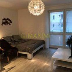 1- izbový byt na Cementárenskej ulici