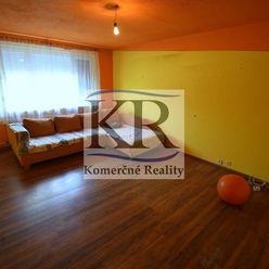 Priestranný 3 izb. byt po rekonštrukcii v Šali na Narcisovej na predaj