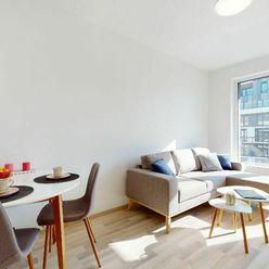 Prakticky riešený 2-izbový byt v novostavbe Slnečnice - zóna mesto A6