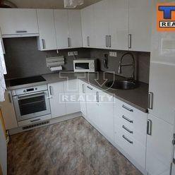 3izbový byt  bez výťahu v Piešťanoch , A. Hlinku, 58m2
