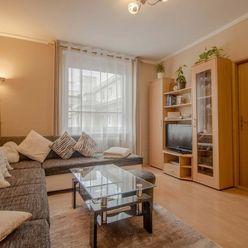 Miletičova 53, 821 09 Bratislava - 3i byt s výťahom v rekonštruovanom dome, zelený vnútroblok