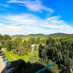 Svetlý 3-izbový byt s balkónom, predaj, SNP, Nová Dubnica