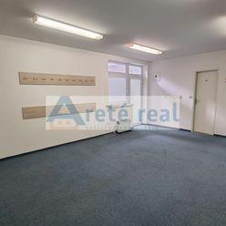 Areté real - Predaj nebytového priestoru v centre mesta Pezinok, Moyzesova ul.