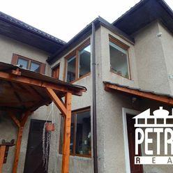 PREDAJ : rodinný dom po rekonštrukcii v obci Raztoka