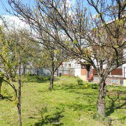 Na predaj rodinný dom, Jelenia, Vyšné Opátske, Košice IV
