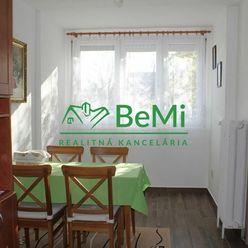 Sympatický 3 izbový byt v tichej lokalite - Galanta (088-113-NASa)