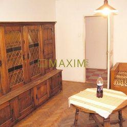 3-izbový byt na Medenej ulici v pôvodnom stave