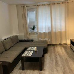 Na prenájom rekonštruovaný 1 izbový byt s balkónom, na Hlinách, Trnava.