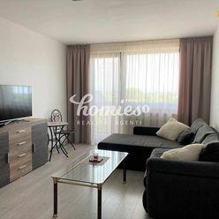 PRENÁJOM 3 izbový  zariadený byt s parkovaním, Nitra - Chrenová