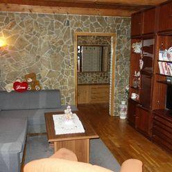 PREDAJ - Veľký 3 izbový byt - PEZINOK sídlisko SEVER