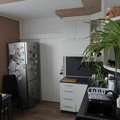 Moderný trojizbový byt čaká na nového majiteľa