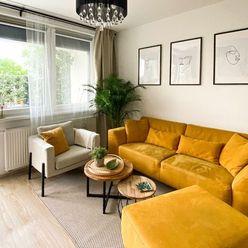 REZERVOVANÉ ENG/SVK Krásny 2izb s terasou, v bytovom dome Arboria