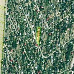 DOREAL / Pozemok pre chatu v rekreačnej oblasti Kunov