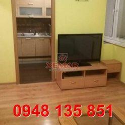 Na prenájom 1-izbový byt v Banskej Bystrici, časť Fončorda