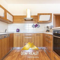 DOM-REALÍT ponúka 3 izbový byt v Senci