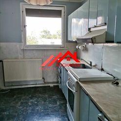 Kuchárek-real: Predáme 3-izbový byt v dobrej lokalite.