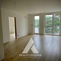 Na predaj SMART 2i byt v štandarde s terasou v Malackách