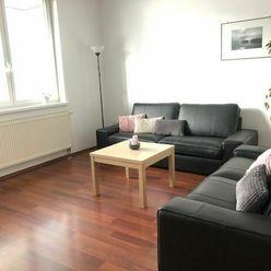 3 Izbový byt na Dunajskej ulici na prenájom