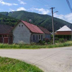 Pripravujeme dražbu rodinného domu v meste Kysucké Nové Mesto