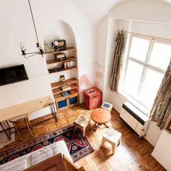 Predám historický byt v lokalite Košice (ID: 103532)