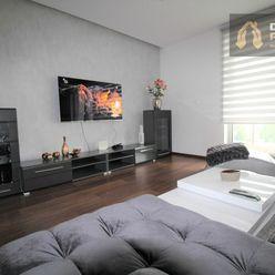 3 izbový byt s parkovaním - Euro Home Star