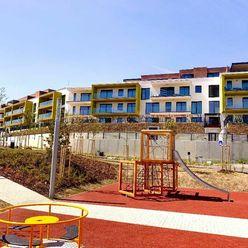 nový 4-izbový byt s dvoma terasami Grand Koliba