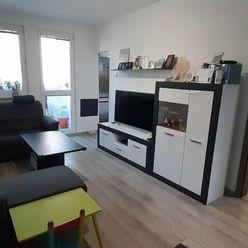 Predaj kompletne zrekonštruovaného 4-izbového bytu, ul. Toryská, BA II - Vrakuňa