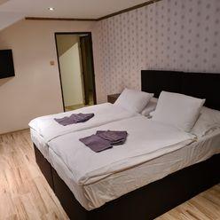 2 izbový byt v centre mesta