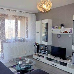Predaj 3,5 izbový byt + garáž + záhradka - NOVINKA