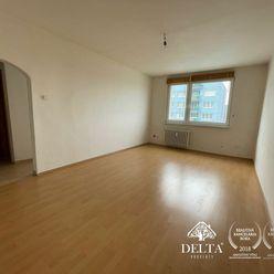 DELTA | 2 izb.byt v pôvodnom stave, Rezedová - Ružinov, 54m2
