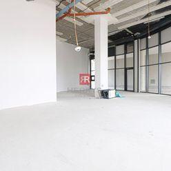 HERRYS - Na prenájom obchodný/kancelársky priestor o výmere 125 m2 v rušnej biznis zóne CityPark Ruž