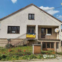Na predaj 7i rodinný dom v Borskom Mikuláši.  REZERVOVANÉ