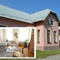 Exkluzívne, dvojgeneračný rodinný dom, Veľké Leváre, 812 m2, ++DOHODA