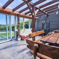 Boleráz - Predaj vkusne zrekonštruovaného domu.
